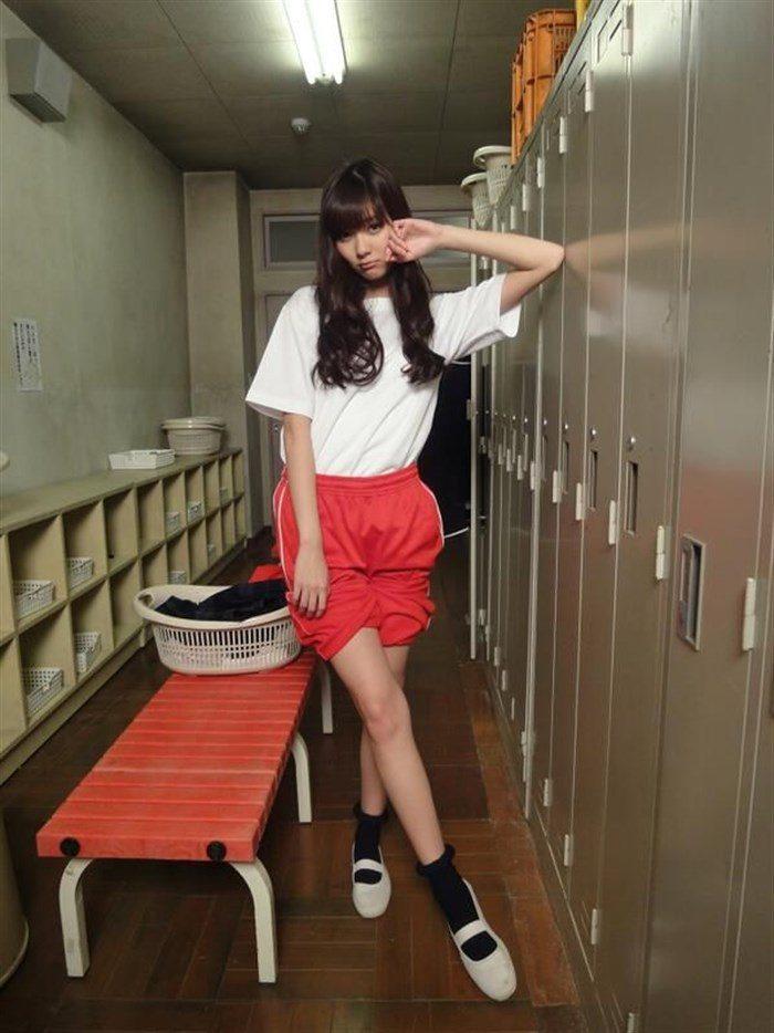 【画像】新川優愛ちゃんがドラマで魅せたハイレグ競泳水着がものすげええええええ0015mashu