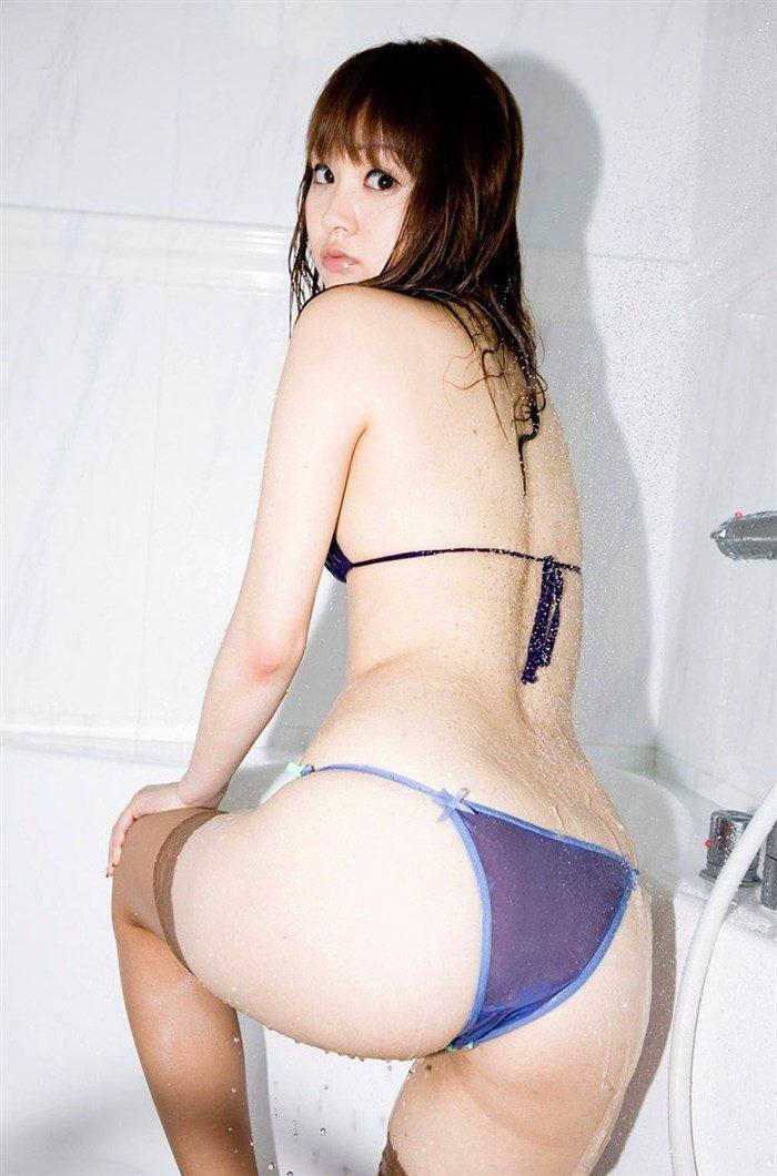 【画像】浜田翔子の極小下着グラビア!具がポロリしそうで勃起不可避www0040mashu