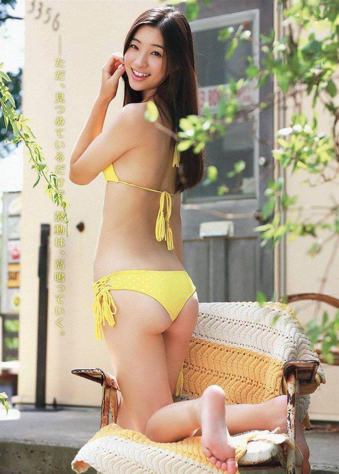 【画像】足立梨花さんの威勢の良いぷりぷりヒップwwwwwww0008manshu