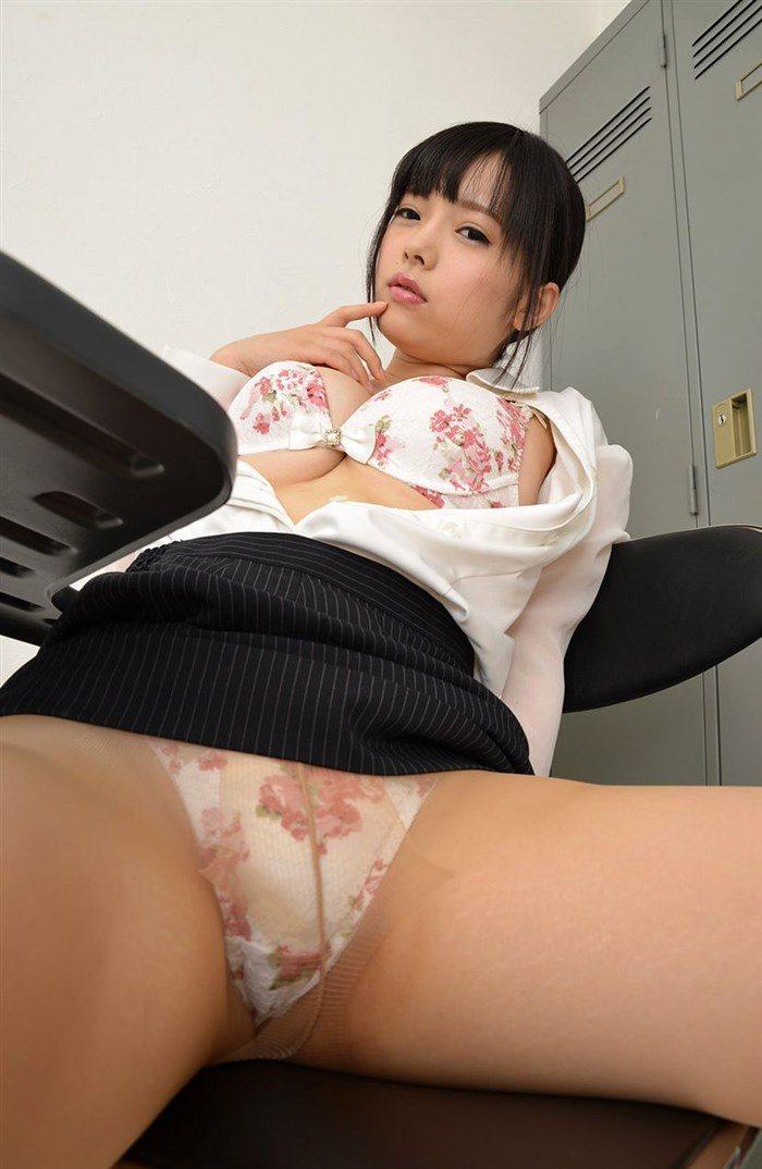 【画像】赤根京 OL制服の淫乱女が仕事中に発情するとこうなりますwww0038manshu