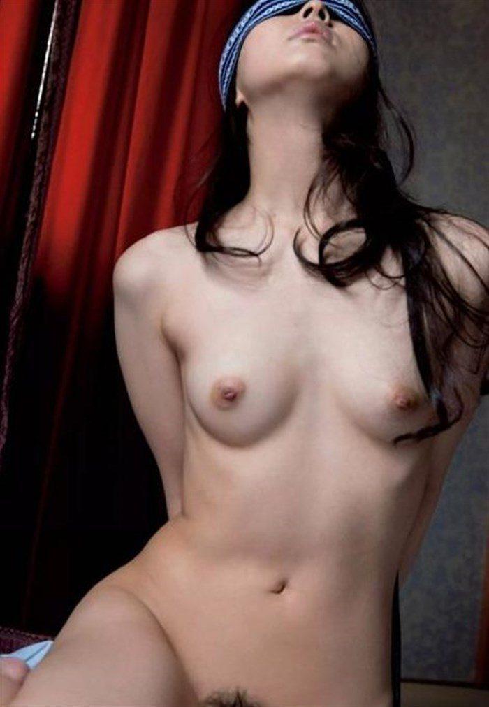 【画像】謎の美女 祥子 全裸で縛られ乳房がむにゅっと可哀そうな事にwwwwwww0023manshu
