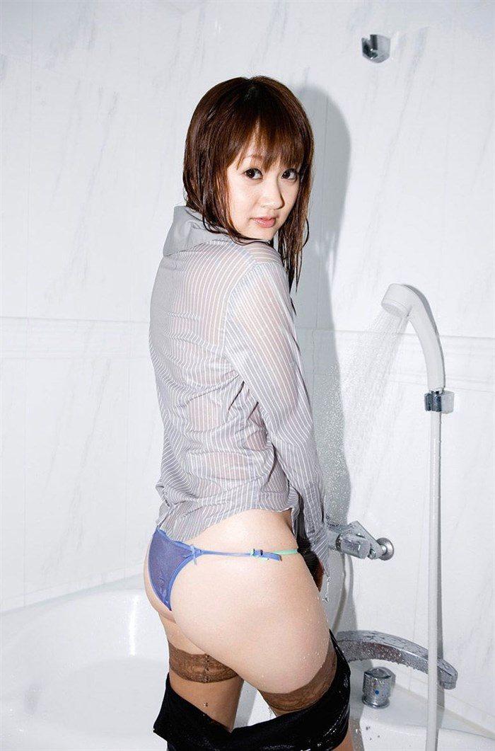 【画像】浜田翔子の極小下着グラビア!具がポロリしそうで勃起不可避www0033mashu