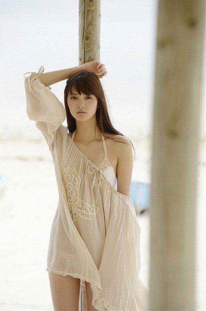 【画像】新川優愛ちゃんがドラマで魅せたハイレグ競泳水着がものすげええええええ0111mashu