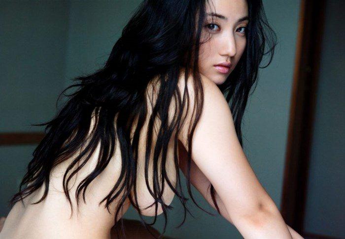 【画像】紗綾の全裸ヌード!ガチでエロい事になっとるがなwwwwwwwww0027manshu