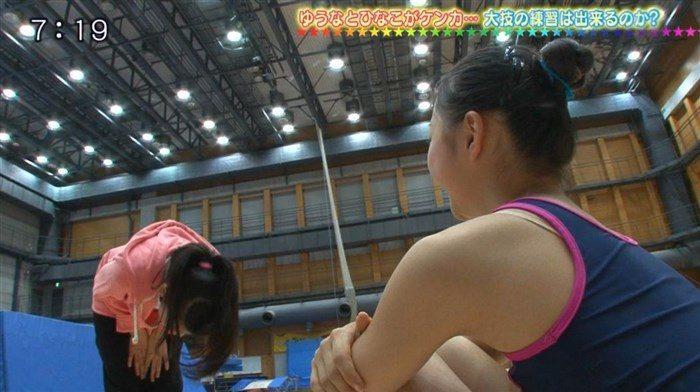 【画像】新体操畠山愛理さんのちっぱいと股間を堪能するスレwwwwww0039manshu