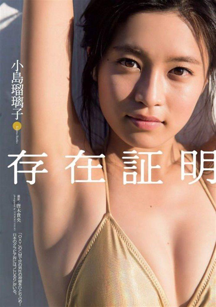 【画像】小島瑠璃子の永久保存したい高画質グラビアまとめ!0008manshu