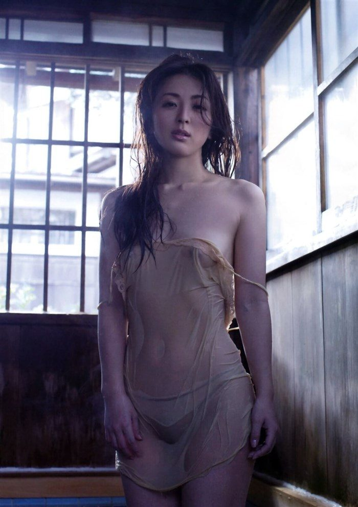【画像】謎の美女 祥子 全裸で縛られ乳房がむにゅっと可哀そうな事にwwwwwww0067manshu