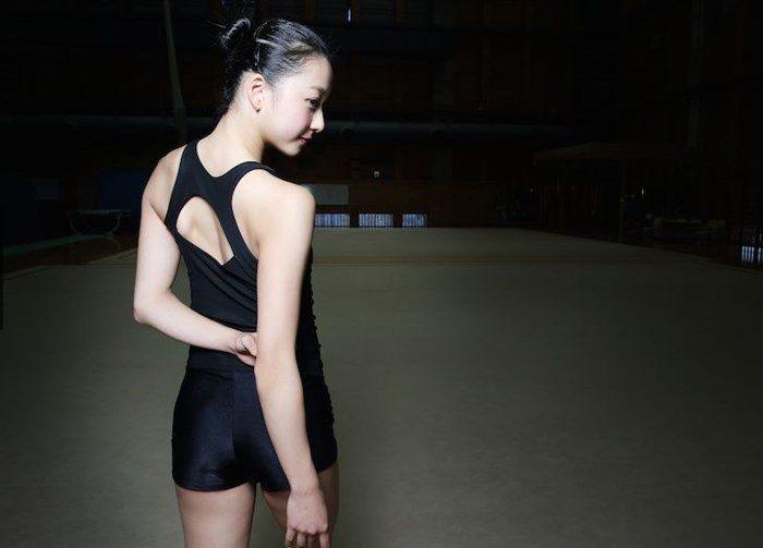 【画像】新体操畠山愛理さんのちっぱいと股間を堪能するスレwwwwww0115manshu