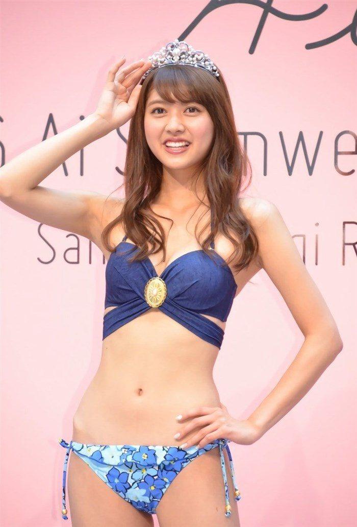 【画像】モデル松元絵里花が週プレで晒した肉体がたまんねえええええ0013manshu