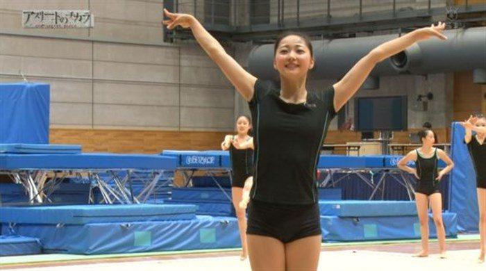 【画像】新体操畠山愛理さんのちっぱいと股間を堪能するスレwwwwww0009manshu