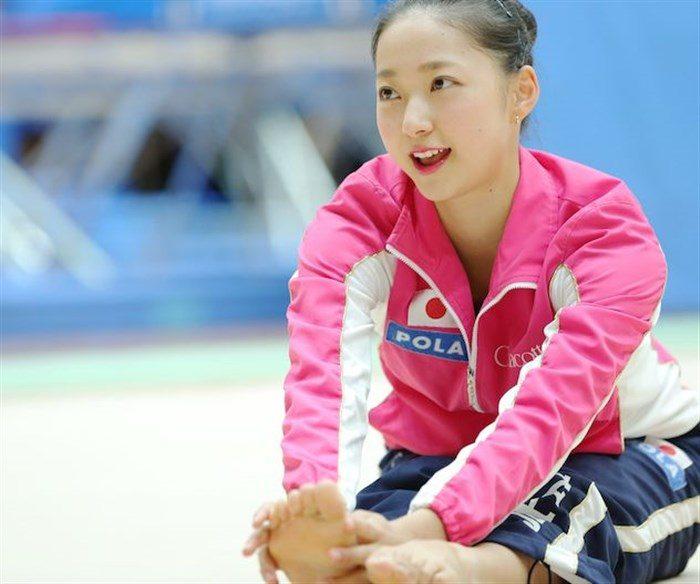 【画像】新体操畠山愛理さんのちっぱいと股間を堪能するスレwwwwww0091manshu