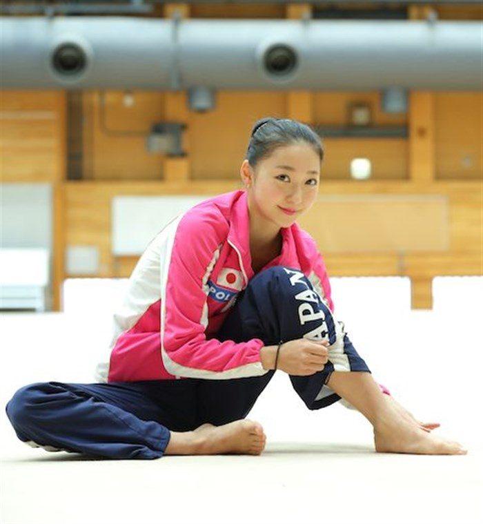 【画像】新体操畠山愛理さんのちっぱいと股間を堪能するスレwwwwww0100manshu