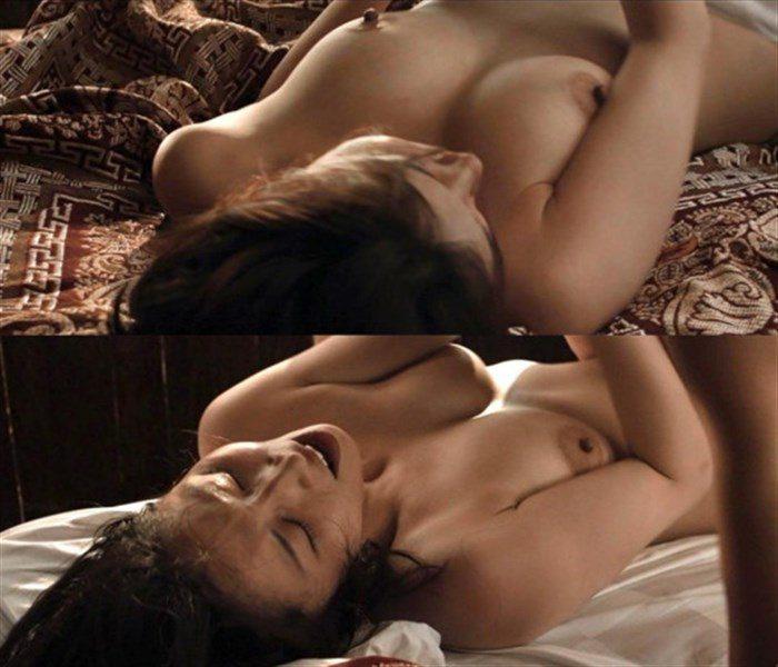 【画像】三津谷葉子 週刊ポストの写真集で生乳首を晒すwwwwww0072manshu
