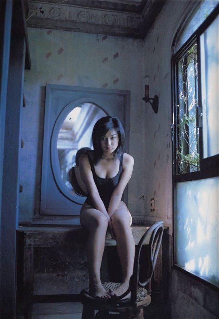 【画像】すっかりセクシー路線が定着した深田恭子さんのエロいヤツ下さい。0081mashu