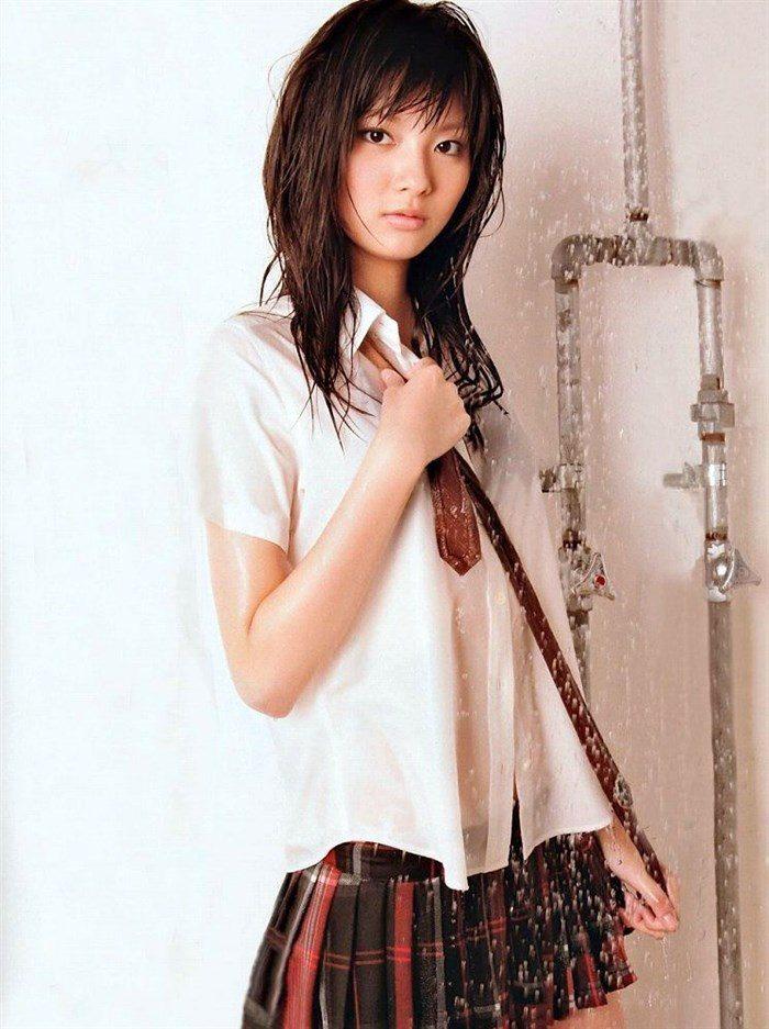 【画像】新川優愛ちゃんがドラマで魅せたハイレグ競泳水着がものすげええええええ0092mashu