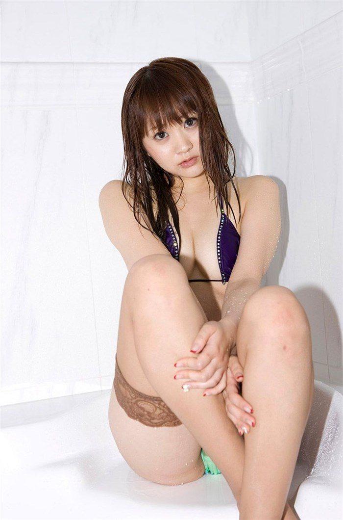 【画像】浜田翔子の極小下着グラビア!具がポロリしそうで勃起不可避www0041mashu