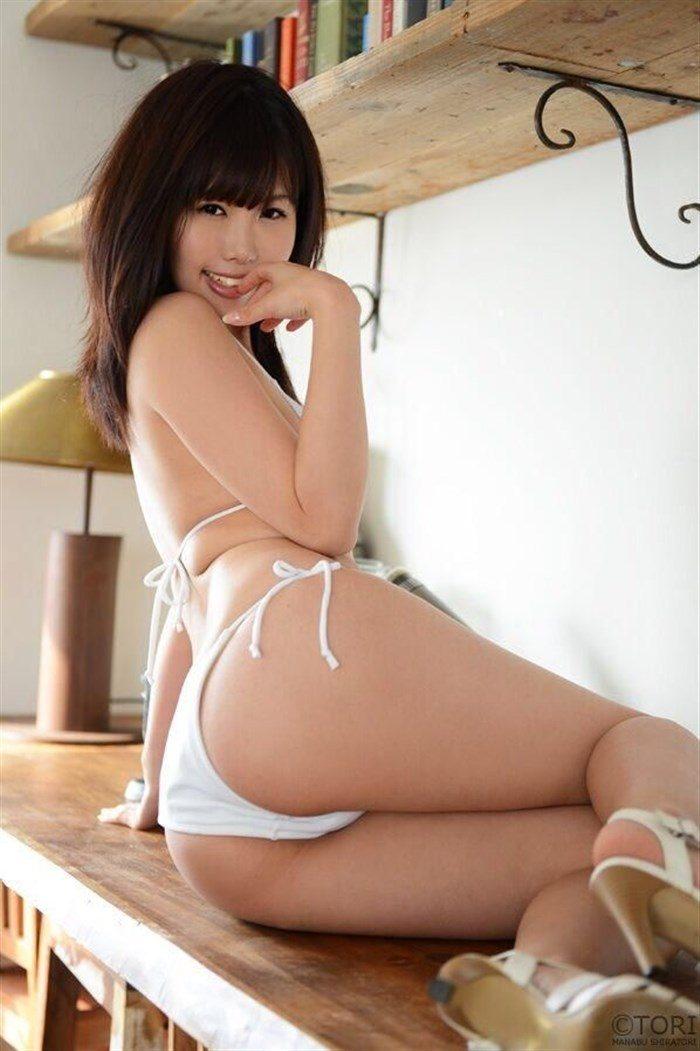 【画像】麻倉ひな子のキワッキワを攻める寸止めグラビアがたまんねええええええ0023manshu