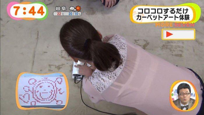 【画像】岡副麻希アナの天然すぎるお宝キャプ!これはガチでオナネタ週ですわ0027manshu