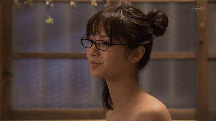 【画像】新川優愛ちゃんがドラマで魅せたハイレグ競泳水着がものすげええええええ0001mashu
