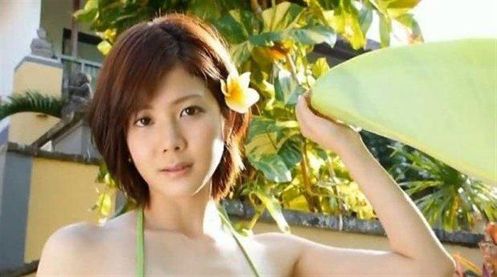 【画像】女流雀士高宮まりがグラドル顔負けの悩殺Gカップボディで草wwwww0003mashu