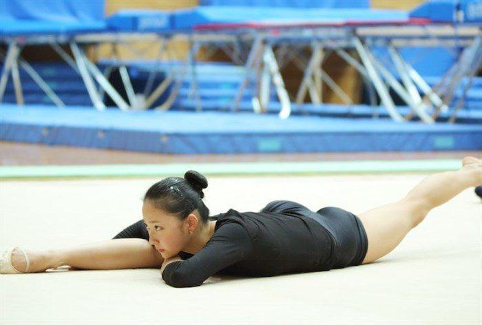 【画像】新体操畠山愛理さんのちっぱいと股間を堪能するスレwwwwww0110manshu