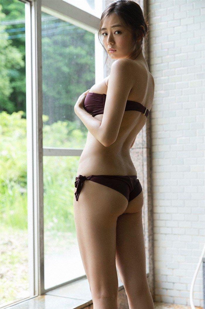 【画像】片山萌美の胸元ぱっくり開いたタンクトップ姿!悩殺するにも程があるw0023manshu