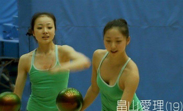 【画像】新体操畠山愛理さんのちっぱいと股間を堪能するスレwwwwww0020manshu