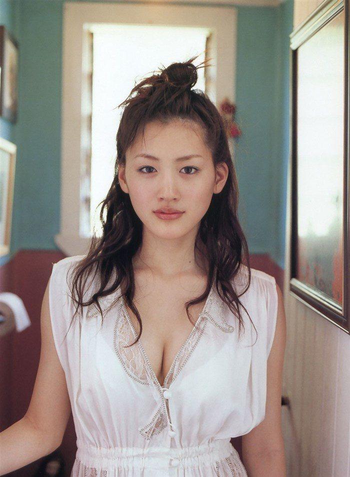 【画像】綾瀬はるかとかいう元グラドルのFカップ乳がさく裂する写真集まとめ!0199manshu