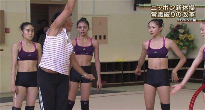 【画像】新体操畠山愛理さんのちっぱいと股間を堪能するスレwwwwww0085manshu