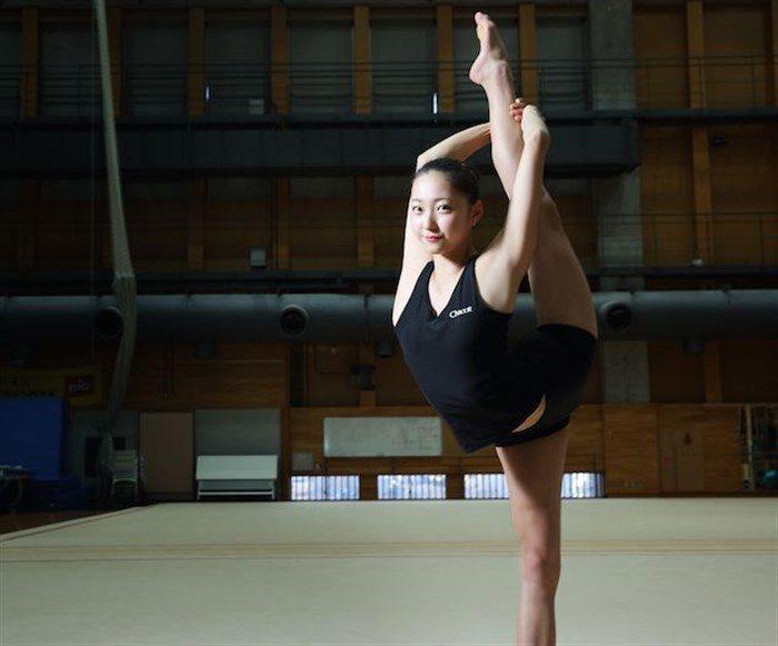 【画像】新体操畠山愛理さんのちっぱいと股間を堪能するスレwwwwww0107manshu