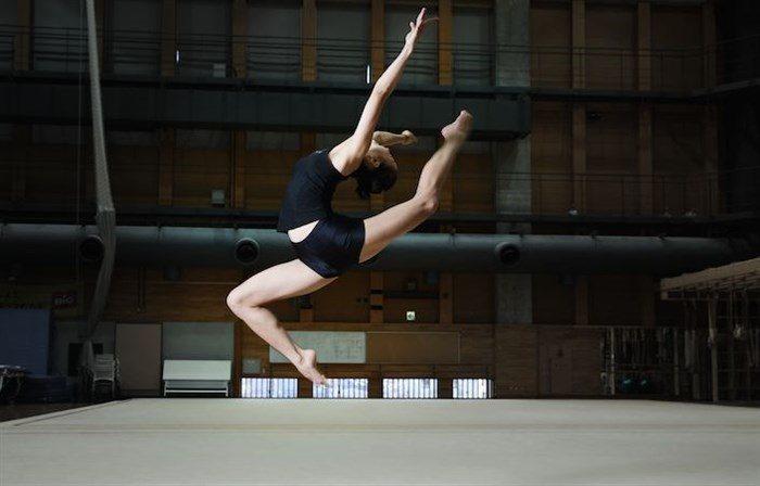 【画像】新体操畠山愛理さんのちっぱいと股間を堪能するスレwwwwww0113manshu