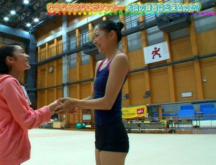 【画像】新体操畠山愛理さんのちっぱいと股間を堪能するスレwwwwww0035manshu