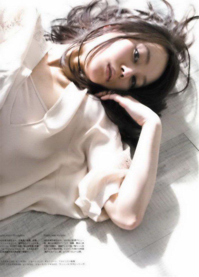 【画像】堀北真希ちゃんのセクシーなお宝グラビアを無料で堪能!これは即おっきですわwwww0139manshu