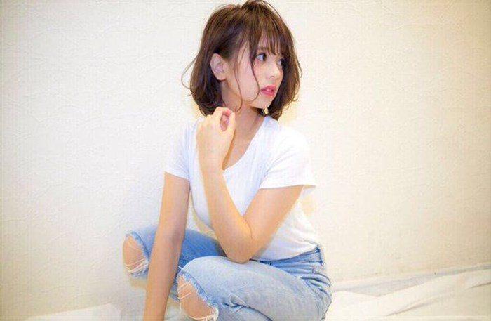 【画像】福岡の奇跡!吉﨑綾とかいうハーフモデルの可愛さは異常!!0035manshu