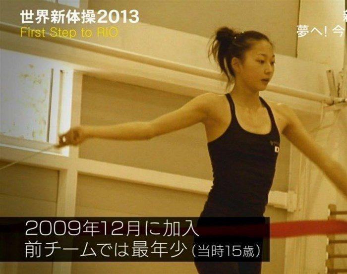 【画像】新体操畠山愛理さんのちっぱいと股間を堪能するスレwwwwww0028manshu