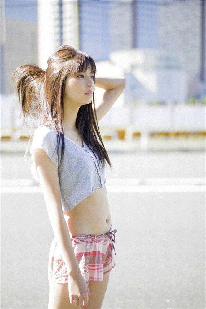 【画像】新川優愛ちゃんがドラマで魅せたハイレグ競泳水着がものすげええええええ0022mashu