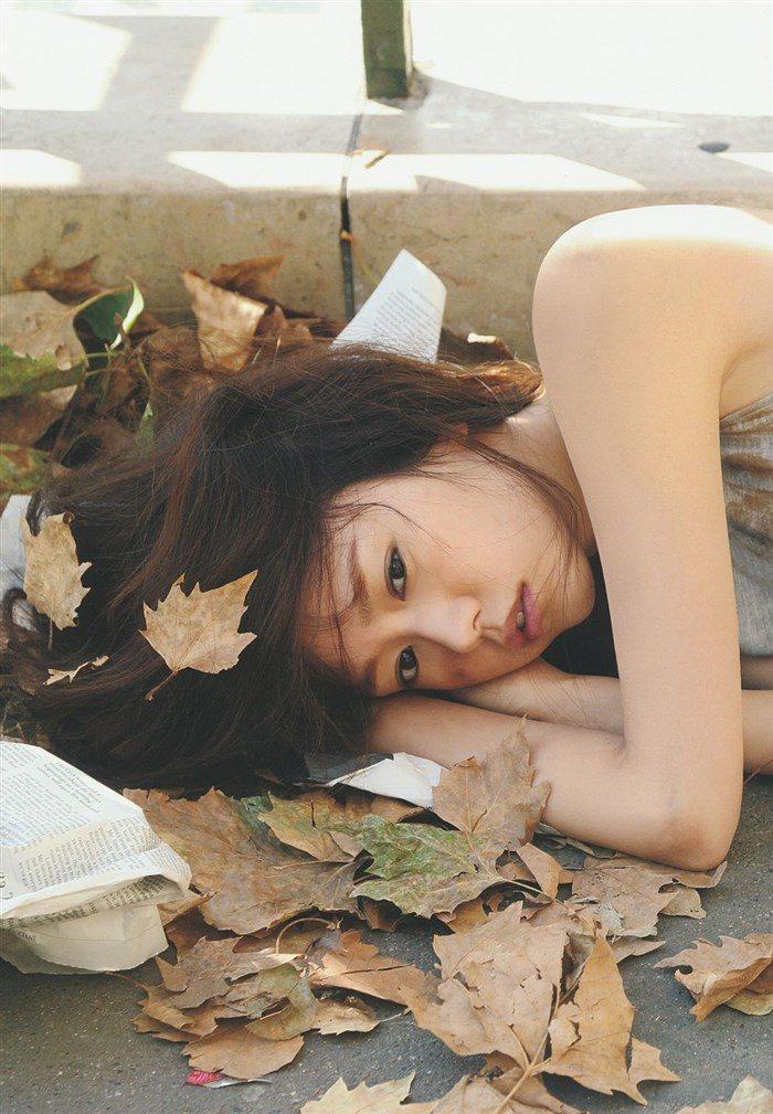 【画像】桐谷美玲ちゃんのガリ巨乳グラビアが集まるスレはこちらwwwww0025manshu