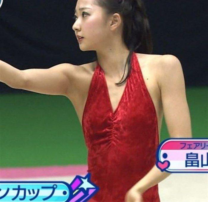 【画像】新体操畠山愛理さんのちっぱいと股間を堪能するスレwwwwww0083manshu