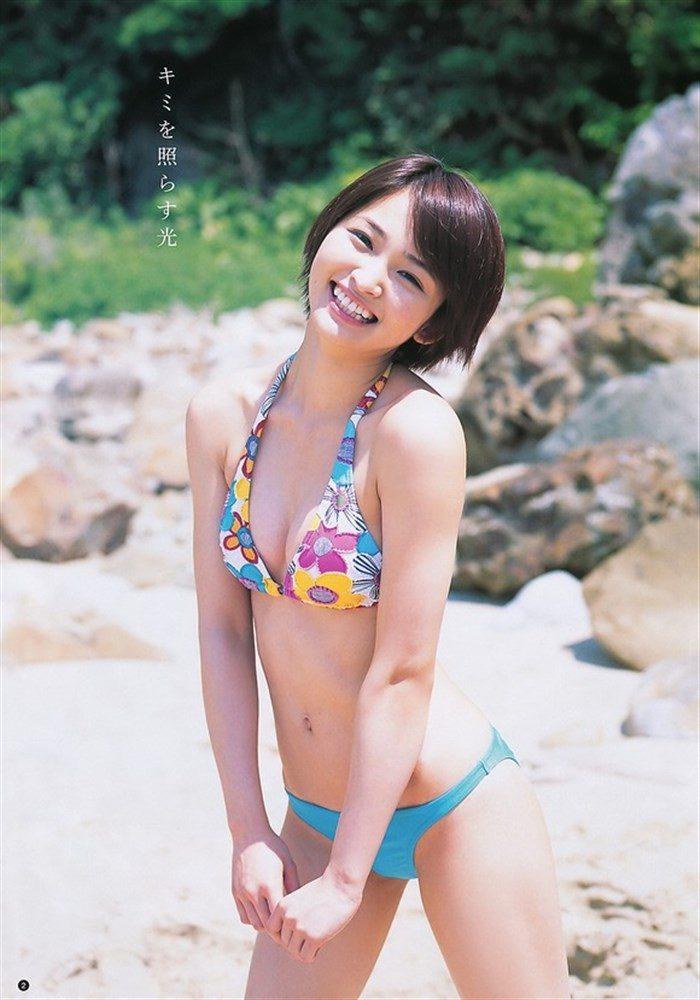 【画像】岡本玲ちゃんのひっそりリリースされたエロいグラビアをまとめました。0048manshu