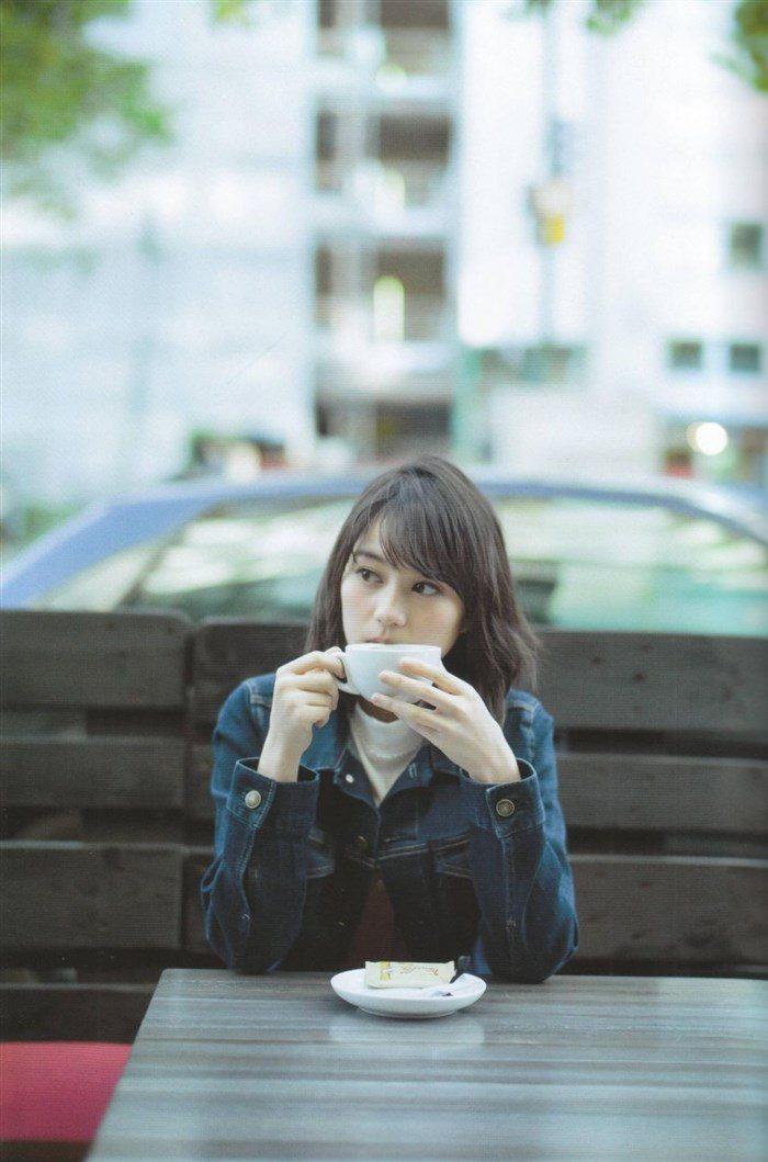 【高画質画像】乃木坂生田絵梨花ちゃんの華奢なボディにお椀型のおっぱいがイイ!0059manshu