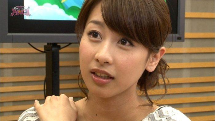 【朗報】加藤綾子、Eカップロケット乳をアピールした肉体披露wwwwwwwwwwwww