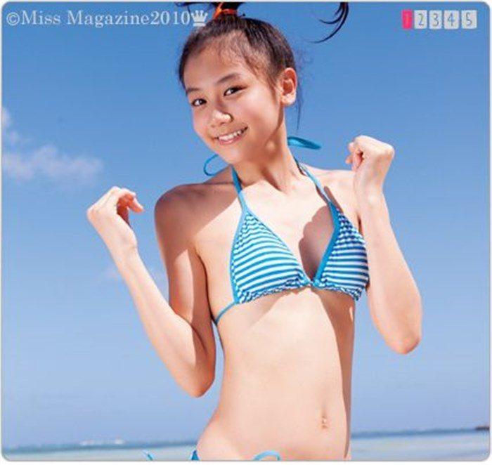 【画像】清水富美加 が水着グラビアで絶賛売り出し中wwwwwwwwww0002manshu