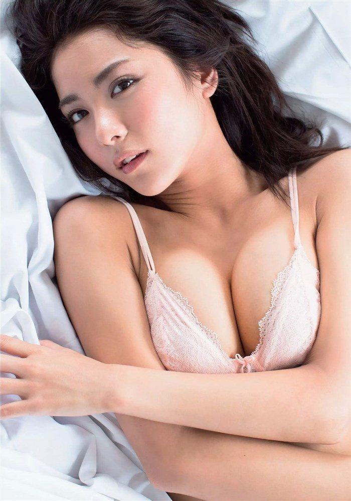 【画像】石川恋の乳首は使い込まれて黒い!?透けビーチク画像で検証!0108manshu