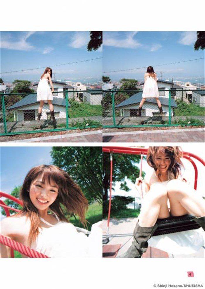 【画像】岡本玲ちゃんのひっそりリリースされたエロいグラビアをまとめました。0240manshu