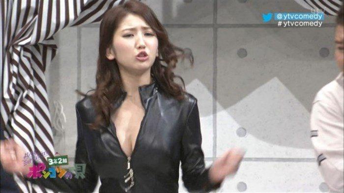 【画像】グラビアアイドル亜里沙がテレビで乳を鷲掴みされててくっそエロいwwww0042manshu