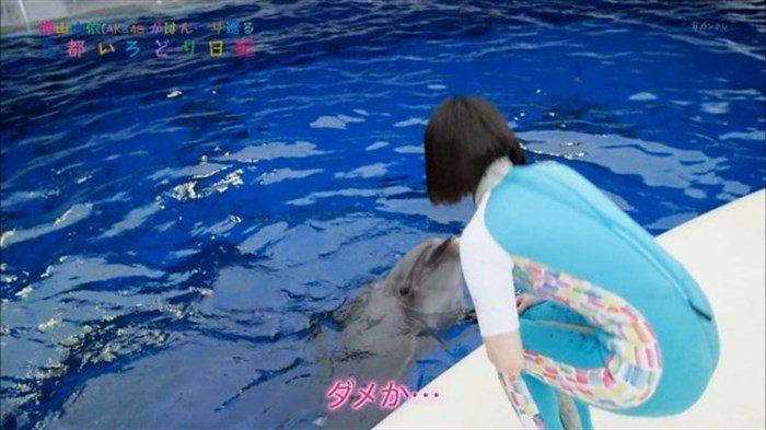 【画像】横山由依のMAXかわいい水着グラビアはこちらです0098manshu