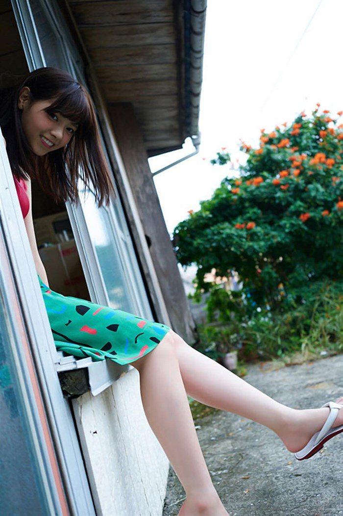 【画像】乃木坂西野七瀬のスピリッツ最新写真集!可愛すぎてシコシコ不可!0034manshu