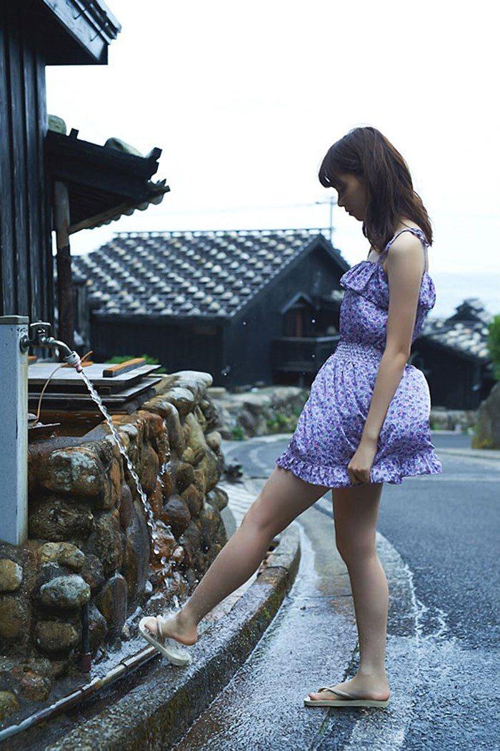 【画像】乃木坂西野七瀬のスピリッツ最新写真集!可愛すぎてシコシコ不可!0017manshu