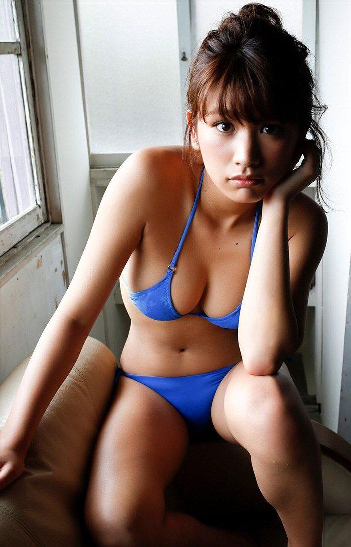 【フルコンプ画像】今やグラドル界の至宝と化した久松郁実の水着グラビア大量97枚0041manshu