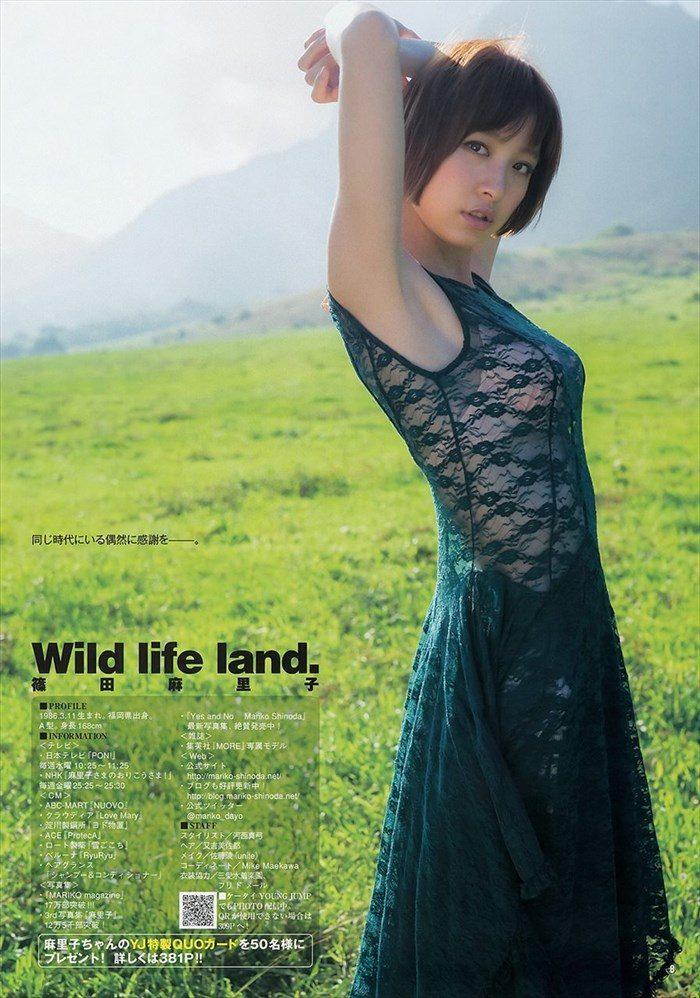 【画像】篠田麻里子さん 全盛期の水着グラビアがエロ過ぎたと話題に!完全にokazuグラビア0023manshu